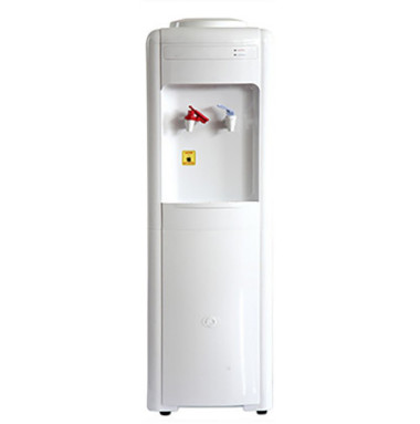 Диспенсер за бутилирана вода с компресорно охлаждане модел HC16L