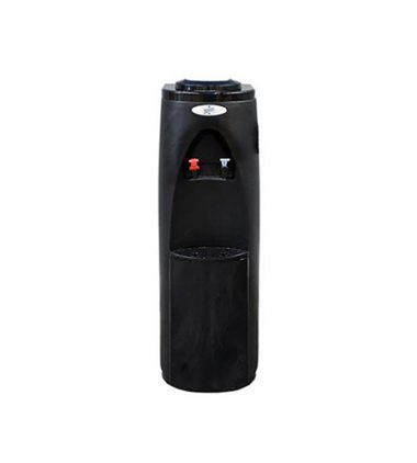 Bottled water cooler model HC69L Black